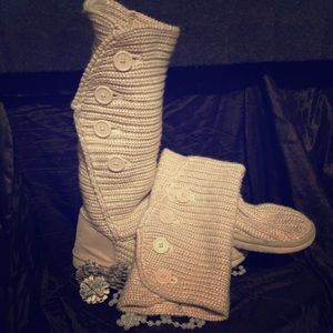 Shoes - 💗2for20$💗Women's knitted boots